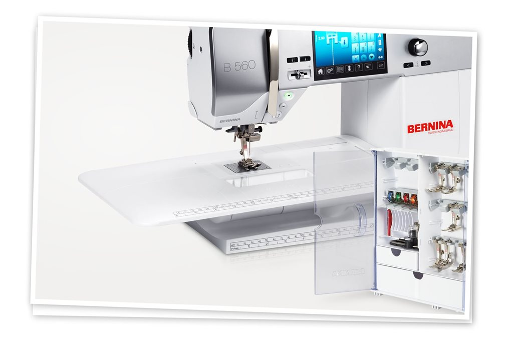 Bernina Sewing And Embroidery Machine Bernina 40 E Extraordinary Bernina 560 Sewing Machine Price