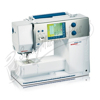 Bernina artista 630 Sewing , Quilting, and Embroidery Machine