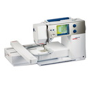 Bernina artista 630E with Embroidery System