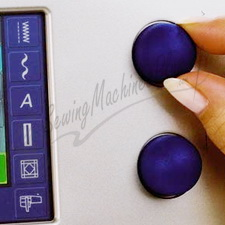Multifunction knobs