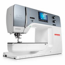 Bernina 770QE Sewing Machine with BSR (Optional Embroidery Unit Available)
