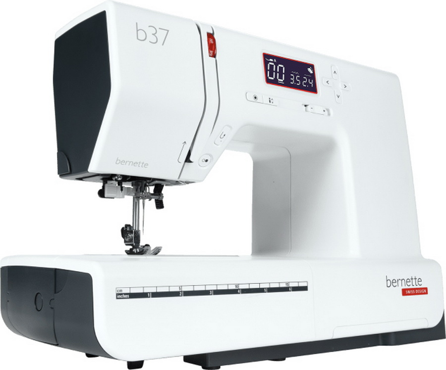 Bernette B40 Sewing Machine Custom Bernina 820 Sewing Machine Review