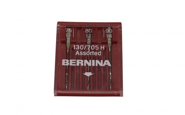 BERNINA Needle Assortment