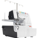Photo of Bernette Funlock 48 Overlock Coverstitch Machine from Heirloom Sewing Supply