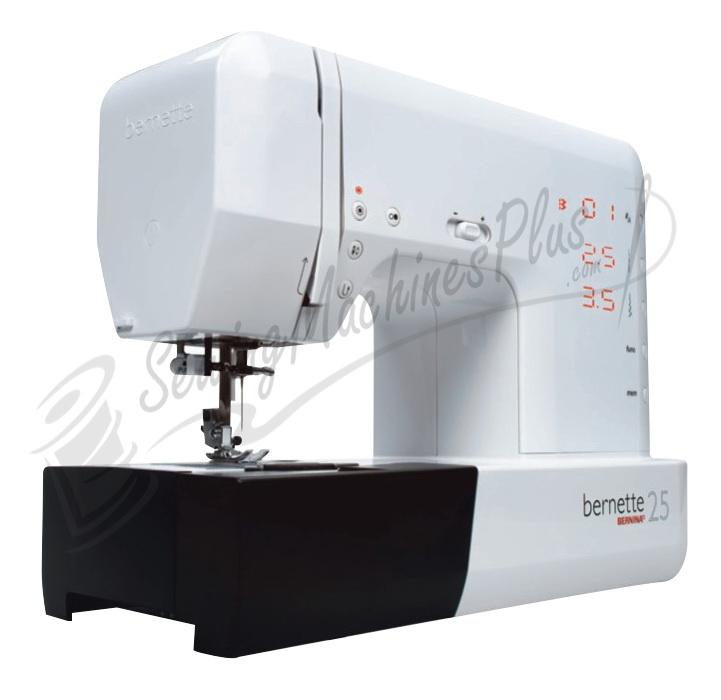 Bernette 40 Sewing Machine Impressive Bernina Bernette Sewing Machine Prices
