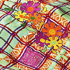100 stunning embroidery designs