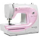 Bernette Sew Pink Sewing Machine