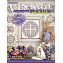 Sharmans Vintage Garden Project Book by Jenny Haskins