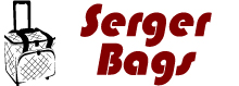Serger Cases & Trolleys