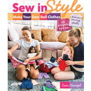 Sew in Style Make Your own Doll Clothes (CT11017)
