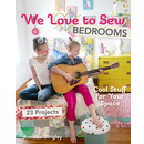 We Love to Sew-Bedrooms (CT11028)