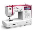 Photo of EverSewn Sparrow 25 -197 Stitch Sewing Machine from Heirloom Sewing Supply