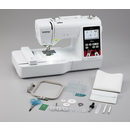 Brother PE550D 4in x 4in Embroidery Machine with Built in Disney Designs