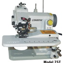 Consew 75t Portable Blind Hem Stitch Hemmer Machine