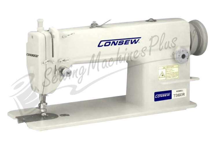 Consew 40R High Speed Industrial Sewing Machine Adorable Sewtech Industrial Sewing Machine