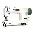 Consew 205RB-1 with Assembled Table and Servo Motor