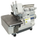 Consew Cm793 - 2 Single Needle, 3 Thread Overlock With Assembled Table And Servo Motor