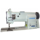 Consew Premier 1255RB Lockstitch Machine with Assembled Table and Servo Motor