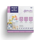 Gemini Build-A-Block Patchwork System