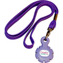 Creative Notions Saftey Thread Cutter With Lanyard