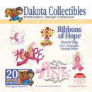 Dakota Collectibles Big Ribbons of Hope 970419