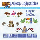 Dakota Collectibles Day At The Zoo 970461
