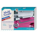 Photo of Dime Multi Needle Snap Hoop Monster 4in X 4in (MNM00A4) (GM4) from Heirloom Sewing Supply