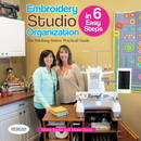 DIME - Embroidery Studio Organization in 6 Easy Steps