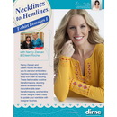 DIME - Necklines to Hemlines T-Shirt Remakes 1