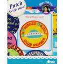 DIME - Patch Celebration!