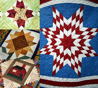 Create beautiful designs quickly and easily with My Block Piecer