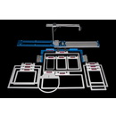 Photo of Durkee EZ Framer Max Pro Pack for Brother and Baby Lock 6 or 10 Needle Machines from Heirloom Sewing Supply