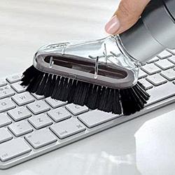 Mini Soft Dusting Brush