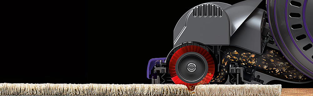 Click for Dyson Ball Animal II video