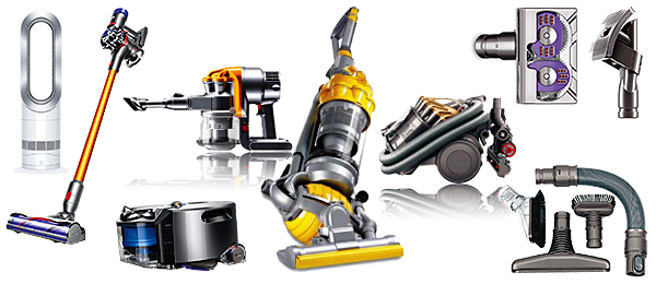 dyson vacuums - Dyson Vacuum Cleaner