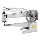 Photo of Econosew Extra-heavy Cylinder-bed Lockstitch Patching Machine 29E72LBT from Heirloom Sewing Supply