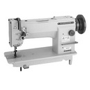Photo of Econosew 360JC Juki-manufactured Heavy-duty Lockstitch Machine from Heirloom Sewing Supply