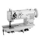 Photo of Econosew Two-needle Heavy-duty Lockstitch Machine LU-1560N w/ Walking Foot from Heirloom Sewing Supply