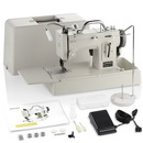 Reliable Barracuda 200ZW Journey Kit Sewing Machine