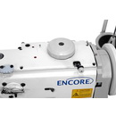 Encore 1541S Industrial Machine with Un-Assembled Table and Servo Motor (Assembled Table Leg Option Available)