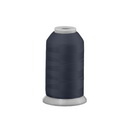 Exquisite Polyester Embroidery Thread - 116 Charcoal 1000M or 5000M