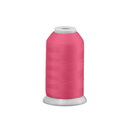 Exquisite Polyester Embroidery Thread - 313 Bashful Pink 1000M Spool