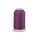 Exquisite Polyester Embroidery Thread - 361 Dark Maroon 1000M Spool