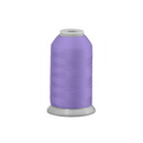 Exquisite Polyester Embroidery Thread - 388 Violet Haze 1000M Spool