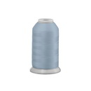 Exquisite Polyester Embroidery Thread - 402 Ice Blue 1000M or 5000M