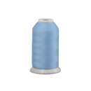 Exquisite Polyester Embroidery Thread - 404 Saxon Blue 1000M or 5000M