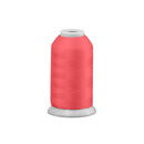Exquisite Polyester Embroidery Thread - 47 Neon Rose 1000M or 5000M