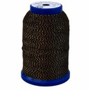 Exquisite Snazzy Lok Serger Thread - A760502 Black 1000M Spool