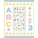 Learn Play Grow Quilt Kit