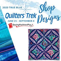 Quilter's Trek 2020